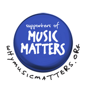 Transparent Why Music Matters Irish Supporter Badge small