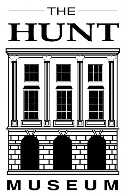 hunt museum logo